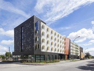 BEST WESTERN PLUS Paris-Velizy - Paris & Umgebung
