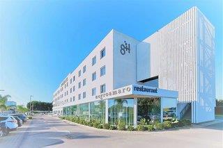 8 Piu Hotel - Apulien