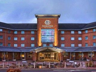 DoubleTree by Hilton Hotel Strathclyde - Schottland