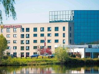 Mövenpick Hotel's Hertogenbosch - Niederlande
