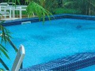 Geopark Hotel - Malaysia
