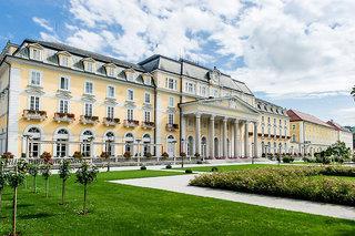 Grand Hotel Rogaska - Slowenien Inland