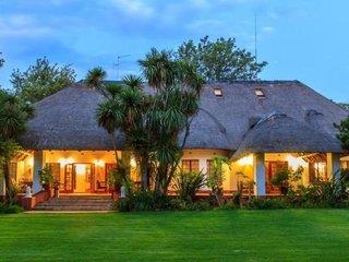 Zulu Nyala Country Manor - Südafrika: Gauteng (Johannesburg)