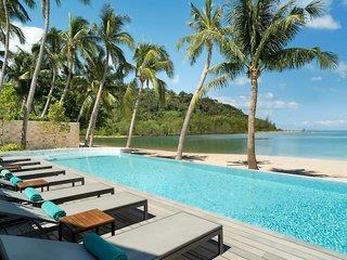 Elements Boutique Resort & Spa demnächst Away Koh Samui Element - Thailand: Insel Ko Samui