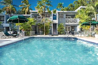 The Travellers Palm - Barbados