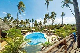 Green and Blue Zanzibar Ocean Lodge - Tansania - Sansibar