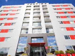 Vertice Roomspace Madrid - Madrid & Umgebung