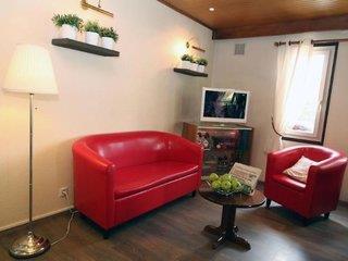 INTER-HOTEL Reims La Neuvillette - Franche-Comté & Champagne-Ardenne