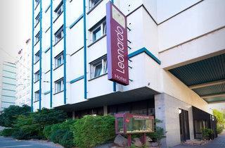Leonardo Hotel Heidelberg City Center - Baden-Württemberg