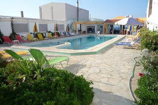 Haris Apartments Kokkini Hani - Kreta