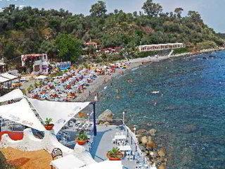 Cirucco Bay Hotel & Camping - Sizilien