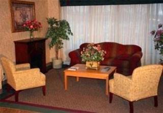 Comfort Inn Meadowvale - Kanada: Ontario