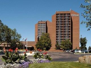 Hilton Mississauga-Meadowvale - Kanada: Ontario