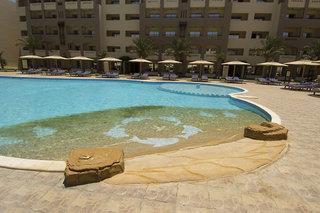 Nubia Aqua Beach Resort - Hurghada & Safaga
