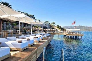 Janna Hotels Bodrum - Bodrum