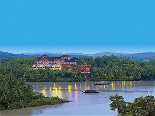 The Raviz Resort & Spa - Indien: Karnataka / Kerala / A. Pradesh / T. Nadu / Lakkadiven