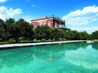 ZASH Country Boutique Hotel - Sizilien