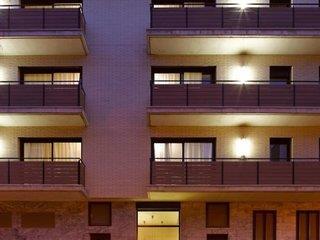 Castro Exclusive Residences Sant Pau - Barcelona & Umgebung