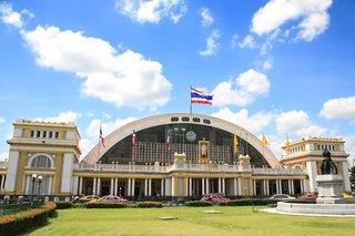 iCheck Inn Silom - Thailand: Bangkok & Umgebung