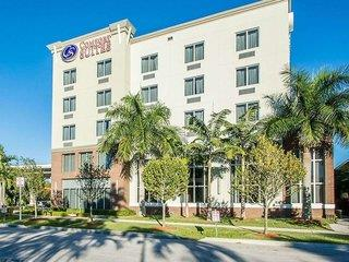Comfort Suites Miami Airport North - Florida Ostküste