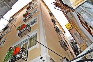 Alyon Hotel Taksim - Istanbul & Umgebung