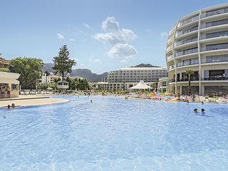 Green Nature Diamond Hotel - Marmaris & Icmeler & Datca