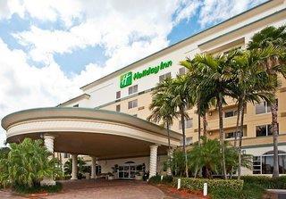 Holiday Inn Fort Lauderdale Airport - Florida Ostküste