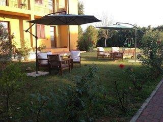Airone Pisa Park - Toskana