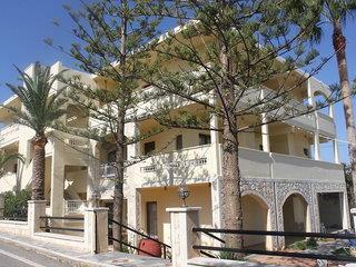 Sunny Suites - Kreta