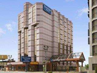 Travelodge Hotel by the Falls - Kanada: Ontario