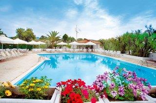 The Grove Seaside Hotel - Peloponnes