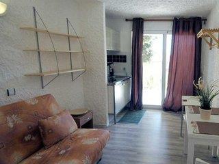 Appartaments Cocody III - Korsika