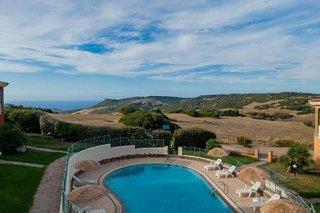 Residence Le Farfalle - Sardinien