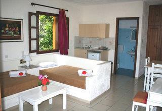 Semiramis Apartments - Kreta