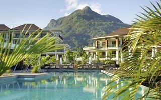 Savoy Resort & Spa - Seychellen