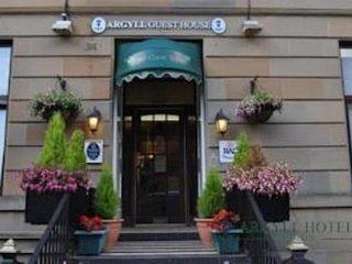 Argyll Guest House Glasgow - Schottland