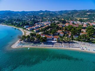 Flegra Beach Boutique Apartments - Chalkidiki