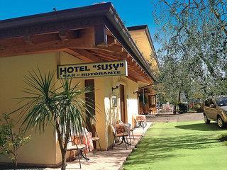 Susy - Gardasee