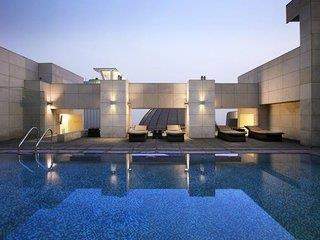 Fraser Suites New Delhi - Indien: Neu Delhi / Rajasthan / Uttar Pradesh / Madhya Pradesh