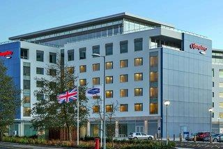 Hampton by Hilton London Luton Airport - London & Südengland