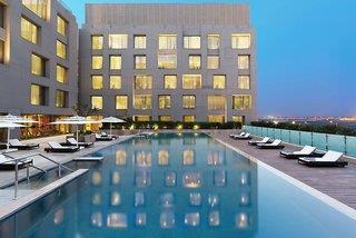 Holiday Inn New Delhi International Airport - Indien: Neu Delhi / Rajasthan / Uttar Pradesh / Madhya Pradesh