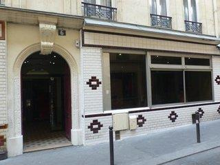 Hotel du Jura - Paris & Umgebung