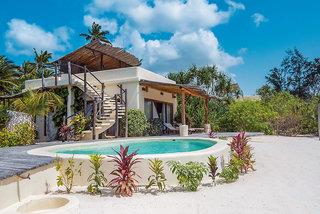 Zanzibar White Sand Luxury Villas & Spa - Tansania - Sansibar