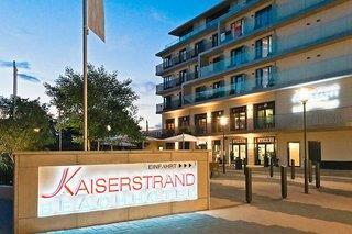 SEETELHOTEL Kaiserstrand Beachhotel Bansin Mitte - Insel Usedom