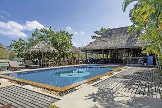 Loyfa Natural Resort - Thailand: Inseln im Golf (Koh Chang, Koh Phangan)