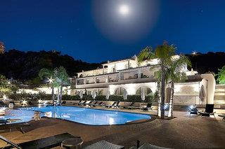 Hotel Mea - Sizilien
