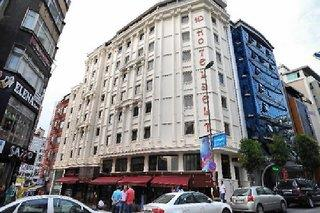 Delta Hotel - Istanbul & Umgebung