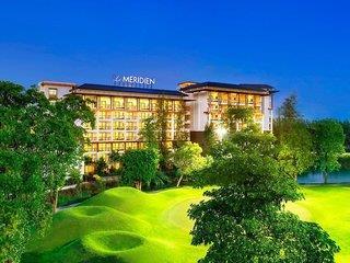 Le Meridien Suvarnabhumi Bangkok Golf Resort & Spa - Thailand: Bangkok & Umgebung
