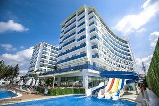 Azura Deluxe Resort & Spa - Side & Alanya