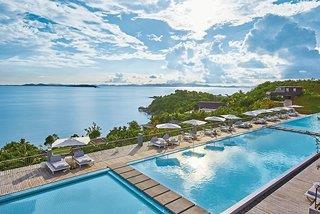Point Yamu by COMO - Thailand: Insel Phuket
